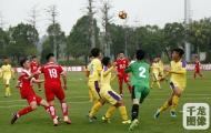 Điểm tin bóng đá Việt Nam tối 09/04: Báo Trung Quốc xấu hổ cho lứa trẻ khi bị U17 Hà Nội đánh bại