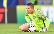 Thủ môn Việt kiều tài năng không kém Văn Lâm đang thi đấu ở châu Âu là ai?