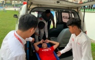 HAGL nhận thông tin cực vui về chấn thương của 'sao' U23 Việt Nam