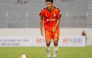 HLV Lê Huỳnh Đức: 'Đức Chinh chơi không đúng phong độ là điều đã được dự báo'