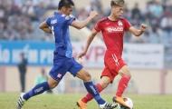 HLV HAGL không hài lòng với màn thể hiện của tuyển thủ U23 Việt Nam