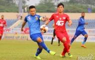 4 tuyển thủ U23 Việt Nam góp mặt, Viettel hạ Quảng Nam trên sân khách