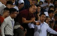 Điểm tin bóng đá Việt Nam sáng 28/04: HLV Park Hang-seo có hành động cực yêu đối với học trò cưng