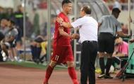HLV Park Hang-seo vẫn cần Anh Đức cho ĐT Việt Nam
