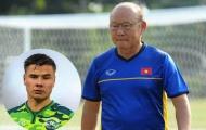 Điểm tin bóng đá Việt Nam sáng 05/05:Cầu thủ Việt kiều nói gì khi được thầy Park 'xem giò'