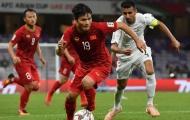 'Cậu ấy là mắt xích không thể thiếu ở tuyển Việt Nam'