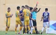 Điểm tin bóng đá Việt Nam sáng 12/05: HLV Hà Nội bào chữa cho tấm thẻ đỏ của 'trò cưng' thầy Park