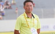 HLV Lê Huỳnh Đức khen ngợi tinh thần thi đấu của SHB Đà Nẵng