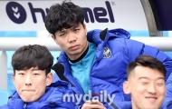 Điểm tin bóng đá Việt Nam tối 13/05: Báo Hàn bất ngờ chỉ trích Công Phượng