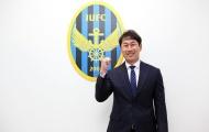 Chính thức: Công Phượng lại có thầy mới ở Incheon United