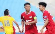 Điểm tin bóng đá Việt Nam sáng 19/05: Đồng hương thầy Park báo tin vui về Bùi Tiến Dũng