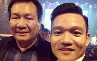 Cựu HLV ĐT Việt Nam chia sẻ lý do từ chức thuyền trưởng cựu vương V-League