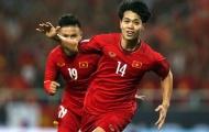Điểm tin bóng đá Việt Nam tối 27/05: Hàng công ĐT Việt Nam vẫn phải trông chờ vào Công Phượng, Văn Toàn