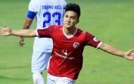 CHÍNH THỨC: Việt kiều Martin Lo được triệu tập vào U23 Việt Nam