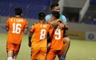 Hà Đức Chinh ghi bàn trước ngày lên tuyển, SHB Đà Nẵng quật ngã TP.HCM