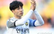 Công Phượng lại khiến người hâm mộ 'dậy sóng' với hành động cực đẹp trước khi rời Incheon