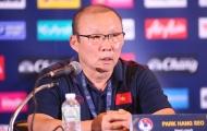 HLV Park Hang-seo: 'Thắng Thái Lan là điều đáng tự hào'