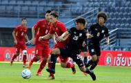 Điểm tin bóng đá Việt Nam sáng 05/06: Tại sao Việt Nam phải sợ Thái Lan?
