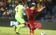 Báo Hàn chỉ ra những điều lớn lao mà ĐT Việt Nam đạt được tại King's Cup