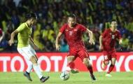 Điểm tin bóng đá Việt Nam sáng 10/06: ĐT Việt Nam sẽ chạm trán Thái Lan tại vòng loại World Cup 2022?