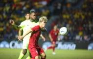 Điểm tin bóng đá Việt Nam tối 09/06: Công Phượng lên tiếng về phong độ tại King's Cup