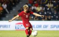 Điểm tin bóng đá Việt Nam tối 10/06: Lộ diện đội bóng Công Phượng sẽ thử việc ở Pháp