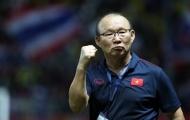 Chủ tịch VFF: 'LĐBĐ Việt Nam sẽ có phương án khả thi nhất, xứng đáng với HLV Park Hang-seo'