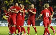 Điểm tin bóng đá Việt Nam sáng 16/06: Báo Hàn lo ngại khả năng chung bảng với ĐT Việt Nam