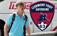 Cầu thủ người Pháp khuyên Công Phượng một điều khi sang Ligue 2