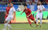 Cay cú vì xếp sau, Báo Palestine muốn đội nhà gặp ĐT Việt Nam ở vòng loại World Cup 2022