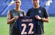 Buriram United ra mắt tân binh mới, Xuân Trường sẽ trở lại V-League?