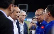 Chuyên gia Việt nói gì khi Phó chủ tịch VFF từ chức?