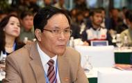NÓNG: Phó chủ tịch VFF xin từ chức sau yêu cầu của bầu Đức