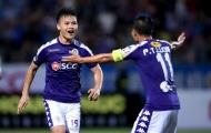 Điểm tin bóng đá Việt Nam sáng 26/06: HLVCeres Negros hết lời khen ngợi Quang Hải