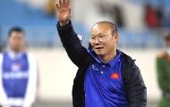 Về Hàn Quốc, HLV Park Hang-seo bác bỏ tin đồn đàm phán với Thái Lan