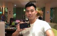 Điểm tin bóng đá Việt Nam sáng 30/06: Bị tố quảng cáo cờ bạc, hậu vệ Vũ Văn Thanh nói gì?