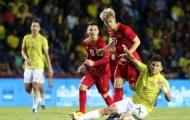 Điểm tin bóng đá Việt Nam sáng 03/07: HAGL vẫn giữ kín mức lương của Công Phượng tại Bỉ