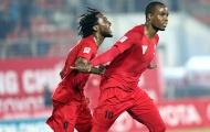Toàn cảnh các đội V-League 'thay máu' ngoại binh trước giai đoạn lượt về