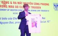 Điểm tin bóng đá Việt Nam sáng 07/07: Nhờ Công Phượng, Facebook CLB Bỉ tăng 'chóng mặt'