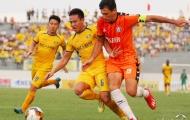 17h00 ngày 07/07, SLNA vs SHB Đà Nẵng: Thầy trò Huỳnh Đức 'phá dớp'