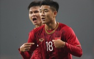 Điểm tin bóng đá Việt Nam tối 07/07: HLV Park Hang-seo đón tin vui từ Hà Đức Chinh