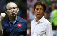 Điểm tin bóng đá Việt Nam tối 09/07:Việt Nam và Thái Lan bây giờ gặp nhau giống như Nhật Bản gặp Hàn Quốc