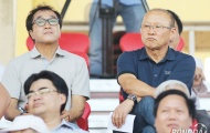 Vi hành sân Tam Kỳ, HLV Park Hang-seo chấm thêm một tuyển thủ cho U23 Việt Nam?