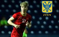 Công Phượng sẽ có trận đấu ra mắt Sint-Truidense vào ngày nào?