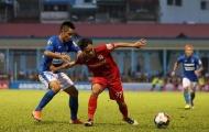 HAGL thua thảm, tuyển thủ U23 Việt Nam bị HLV Lee Tae Hoon 'chê'