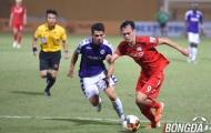 5 điểm nhấn vòng 16 V-League 2019: HAGL chia điểm Hà Nội; TP.HCM vững ngôi đầu