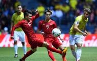 Điểm tin bóng đá Việt Nam tối 23/07:Việt Nam gặp Thái Lan là trận cầu 'siêu kinh điển'
