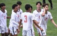 Thái Lan, Malaysia mang 'sao' trẻ châu Âu đấu Việt Nam