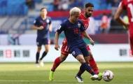 ĐT Thái Lan gặp bất lợi trước trận gặp ĐT Việt Nam