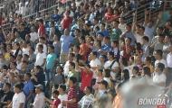 Sau 7 năm, sân Thống Nhất mới lại chứng kiến trận cầu hay nhất V-League